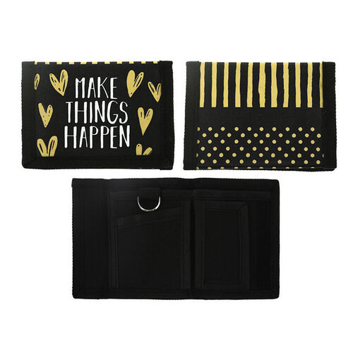 CARTERA INFANTIL MAKE THINGS