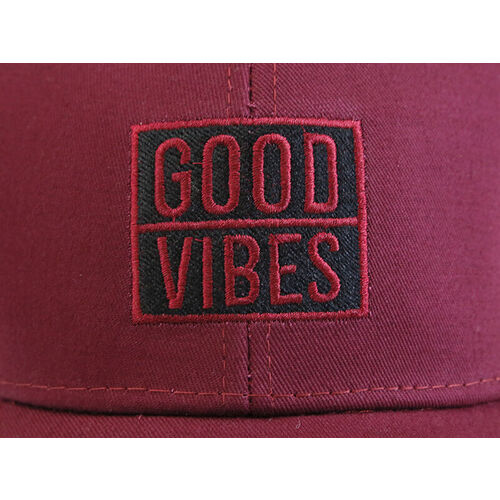 GORRA GOOD VIBES
